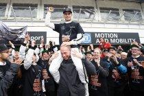 Hockenheim: Scheider wint, Martin derde, Wehrlein kampioen