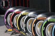 Pirelli exclusief bandenleverancier voor formule 1 tot eind 2024