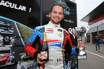 Amaury Richard, Superpoleman voor de Kronos 8 Hours of Mettet