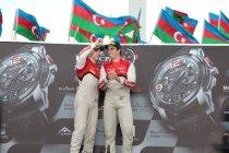 Baku: Vanthoor GT-kampioen dankzij zege