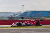 Silverstone: TDS Racing Racing Morgan-Nissan wint spannende race