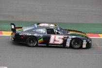 Gonneau Racing keert Nascar Whelen Euro Series de rug toe