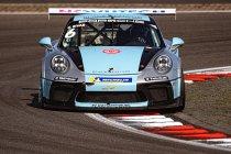 Nürburgring GP: van Eijndhoven bestraft, Rivas wint toch - Vandierendonck op podium