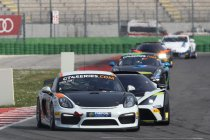 Misano: Jamie Vandenbalck verspeelt zege – Overwinning voor Porsche
