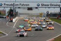 VLN 4: 208 wagens aan de start generale repetitie 24h Nürburgring