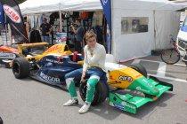 Formule Renault 2.0 NEC: Spa: Steijn Schothorst leidt kampioenschap na winst in race 2