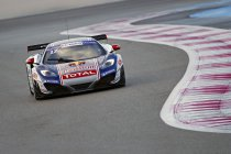 Nogaro: VT1: Sébastien Loeb Racing snelste - WRT op drie