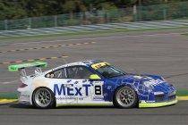 Michelin Award voor het MExT Racing