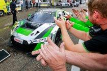 Zandvoort: Philip Geipel en Rahel Frey winnen race 2