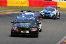 Belcar-puntenstand na 25H VW Fun Cup
