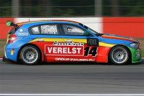 Recy Racing Team nog op zoek naar piloten voor 24H Dubai met BMW 120d