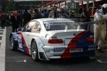 Mollekens met officiële Schnitzer BMW in Spa