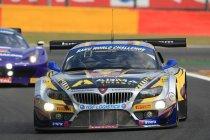 Autosport.be jaaroverzicht - Stint 23: Marc VDS verdedigt BMW-kleuren met verve