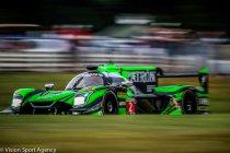 Petit Le Mans: winst voor ESM in incidentrijke wedstrijd
