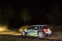 TAC Rally: Loix ongeslagen naar Tielt