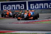Assen: Vijfde plaats voor Max Defourny in race 1