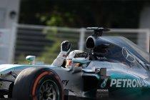 Rusland: Pakt Mercedes dit weekend de titel bij de constructeurs?