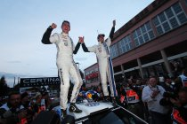 Rally van Frankrijk: Ogier pakt eerste wereldtitel tijdens Power Stage
