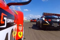 Video: Gamma Racing Day: Uitzending gemist: LIFE!TV #11 Supercar Challenge GT / Supersport