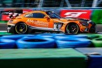 Zandvoort: Haupt Racing Team komt niet