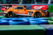 Magny-Cours: Pole voor Haupt Racing