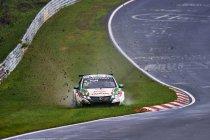 Nürburgring: José Maria Lopez andermaal snelste, Rob Huff crasht opnieuw