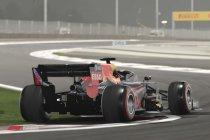 Stoffel Vandoorne en Thibaut Courtois tekenen present tijdens Virtual Grand Prix