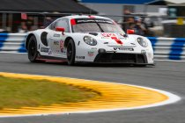 IMSA: Porsche stopt GTLM-programma