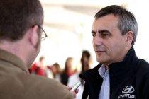 Mexico: Sordo verliest podiumplaats na bandenfout