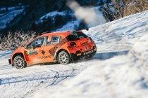 WRC: Sterke Belgen aan de finish
