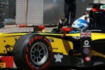 Monaco: Jolyon Palmer houdt het hoofd koel en wint – Stoffel Vandoorne gokt verkeerd