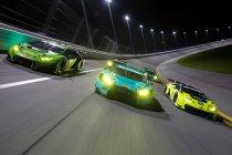 Zware straffen voor Lamborghini in nasleep 24H Daytona