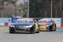 Circuit Zolder, donderdag 10 maart 2016 – Internationale testdag