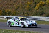 New Race Festival: Geen derde zege op rij voor MExT Racing Team