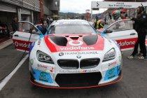 Spa GT Open: BMW M6 GT3 van Ramos/Rodriguez snelste op vrijdag