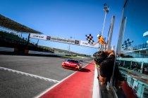 Misano: Dubbel voor Lucchini - Pech voor Van Glabeke in GT Sports Club