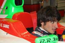DAMS kiest Carlos Sainz Jr. als opvolger voor Kévin Magnussen