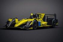 Ibanez Racing test o.a. Jaime Alguersuari en Ivan Bellarosa