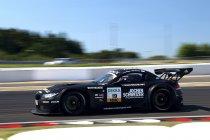 Nürburgring: Race 2: Schübert met beide BMW's op podium - Bleekemolen helpt Seiler naar P2