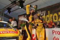 Condroz Rally: Nabeschouwing Gino Bux en Eric Borguet