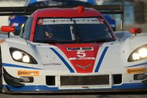 Detroit: Fittipaldi pakt de pole - Heylen zesde in GTD