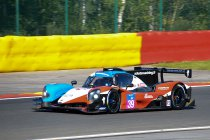 Spa: Graff pakt overwinning na fout DKR Engineering