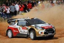 Rally van Portugal: Sordo & Neuville out - Problemen voor Ogier?