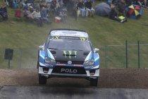 Frankrijk: Wie stopt Johan Kristoffersson? Ook Alister McRae & Nico Muller aan de start