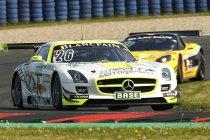 Oschersleben: Buhk en Götz schenken HTP Motorsport opnieuw de zege