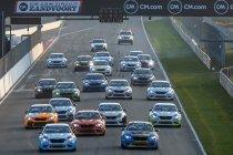 Finaleraces: Spannende finaleraces BMW Racing Cup in Zandvoort