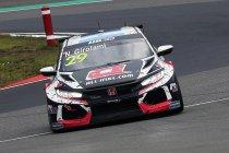 Nordschleife: Nestor Girolami (Honda) ook dit jaar op pole