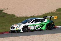 Bathurst 12H: Logistieke problemen voor Bentley en Strakka Racing