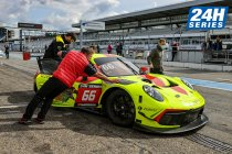 12H Hockenheim: Haegeli by T2 Racing klokt tweede tijd in vrije sessie