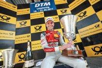 Marrakech: Jamie Green en Marco Wittmann aanwezig bij in-season testen